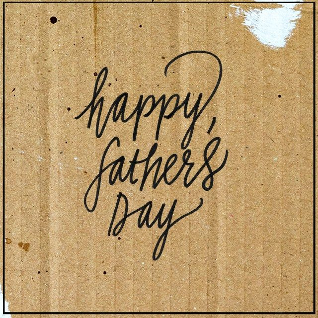 Happy Father's Day from www.awarmhello.com