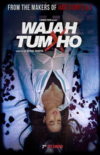 Awesome New Release Wajah Tum Ho 2016 Movie for Watch and Download check here http://sirimovies.com/movie/watch-wajah-tum-ho-2016-online/ , with stars  #2016 #sanakhaan #SharmanJoshi #sherlynchopra #ZarineKhan