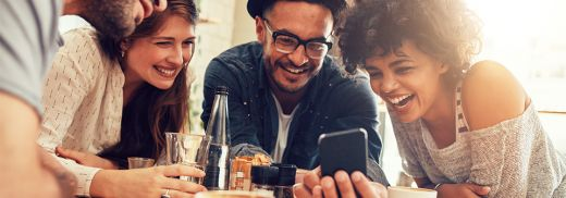 Building better brand experiences in the Touchpoint Revolution   TNS Global