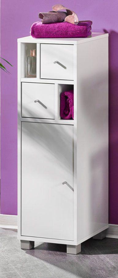 Mer enn 25 bra ideer om Kommode Weiß Matt på Pinterest Malm - kommode für badezimmer