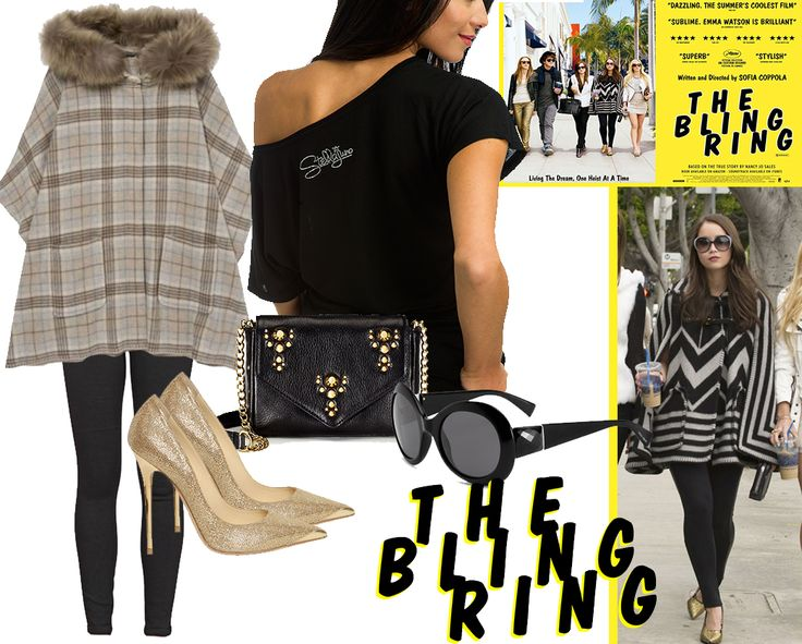 "Katie Chang style in to the movie ""The Bling Ring"" http://www.stellajuno.com/index.php/en/blog-item/item/132-get-the-lookthe-bling-ring-katie-chang"