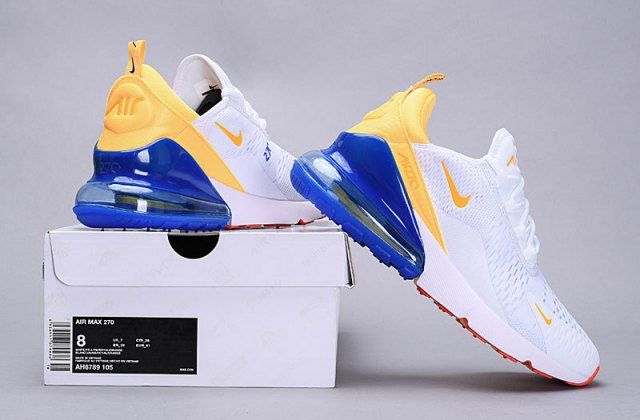 Nike Air Max 270 Flyknit Phillippines
