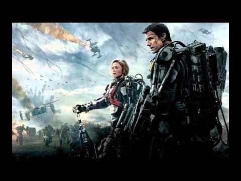 ((GRATUIT)) Edge Of Tomorrow Regarder ou Télécharger Streaming Film en Entier VF