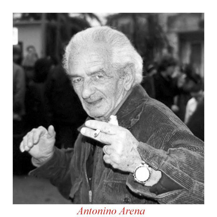 Antonino ARENA