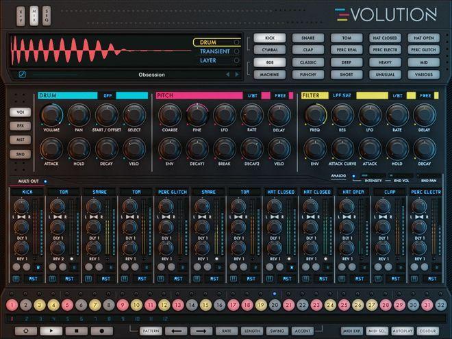 10 Best Drum VST Plugins, Drum Machine Software | VST | Best
