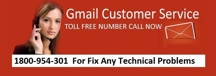 If you need any help with Gmail Customer Services we provide excellent support services and solving technical problems.
