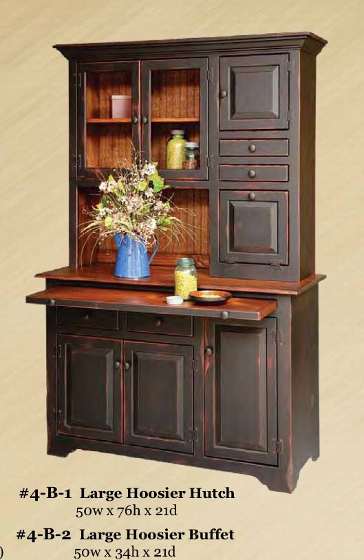Vintage Creations By Sam Lancaster PA Amish Furniture