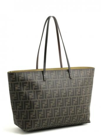 Fendi-fendi zucca roll bag-fendi roll bag zucca-Fendi shop online