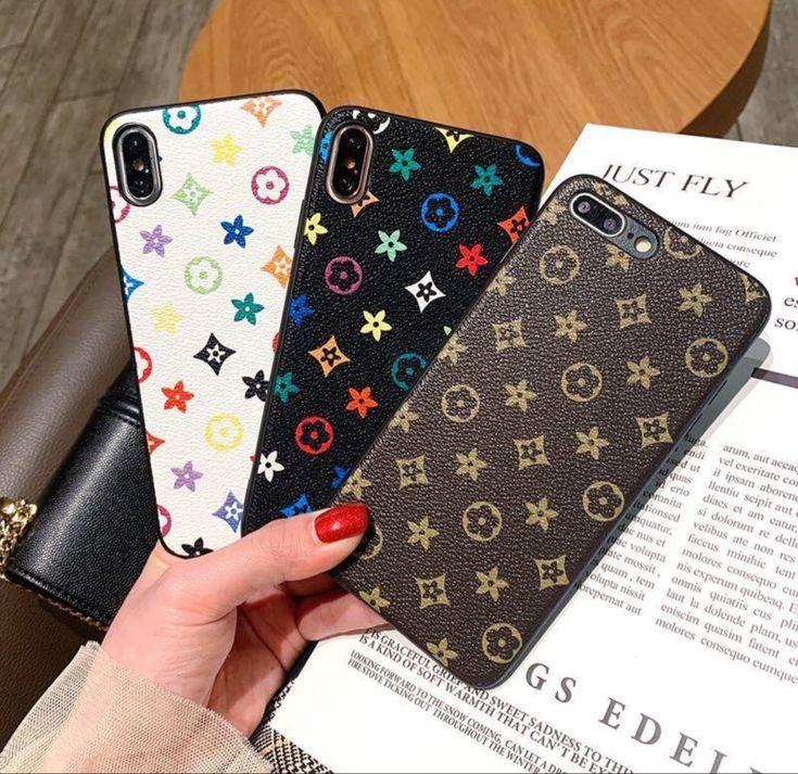 iphone 8 plus louis vuitton wallet case