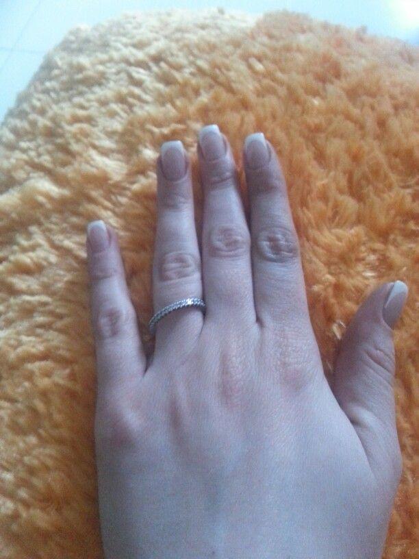 Unghie. ... le mie unghie classiche
