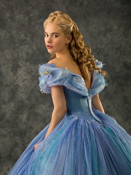 In the best news since Maleficent, M.A.C. has announced that their Cinderella collection--a line of shimmery, twinkly makeup--will celebrate the release of the new live-action film on March 13. Description from pinterest.com. I searched for this on bing.com/images