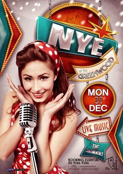 NYE Poster