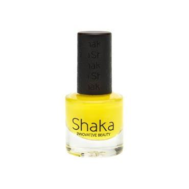 SMALTO  Shaka Innovative Beauty  colori pieni e brillanti  Prezzo 1,99 €