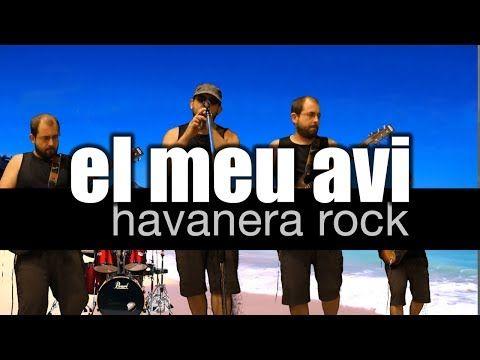 Oriol Bargalló: El meu avi · Havanera rock