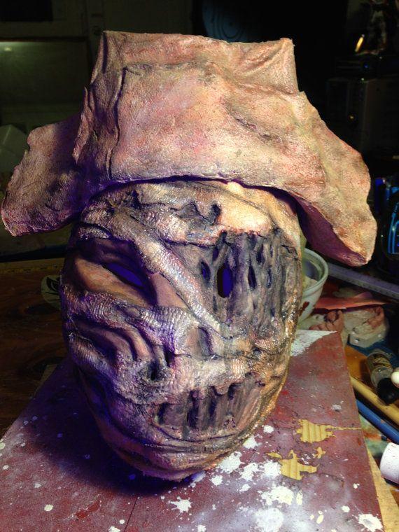 Silent Hill Nurse Cosplay Mask Halloween by HunterCustomCostumes