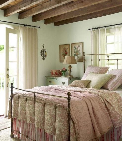 I love this bedroom ;o)