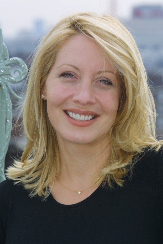 Nyy'zai Linda Kozlowski Actress, Crocodile Dundee