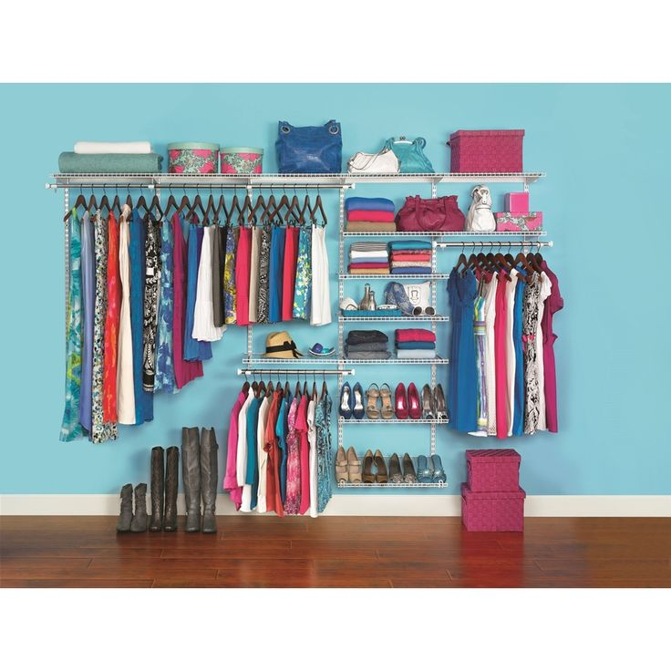 13 Best Images About Closet Organization Project Ideas On