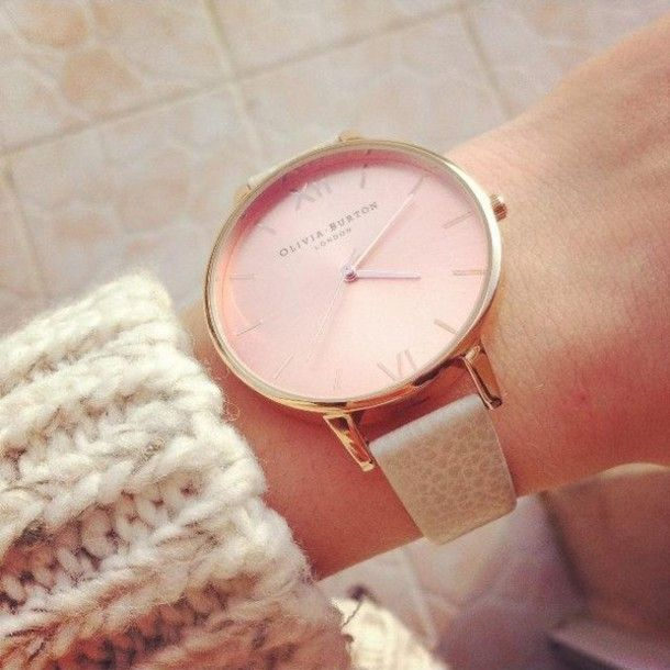 jewels olivia burton watch