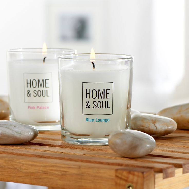 Home & Soul Scent