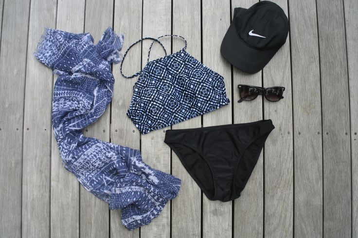 Summer holiday outfit inspiration on wilkins & warn