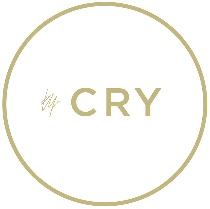 BY CRY | byCRY kvalitetssmykker av 925 sølv og gullbelagt sølv