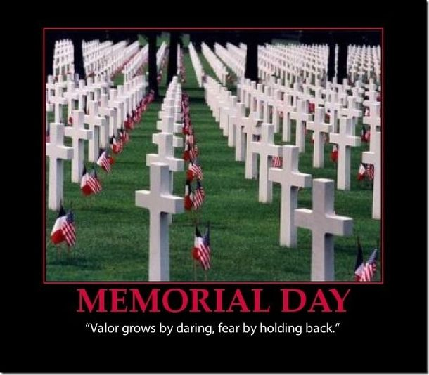 feriado memorial day usa