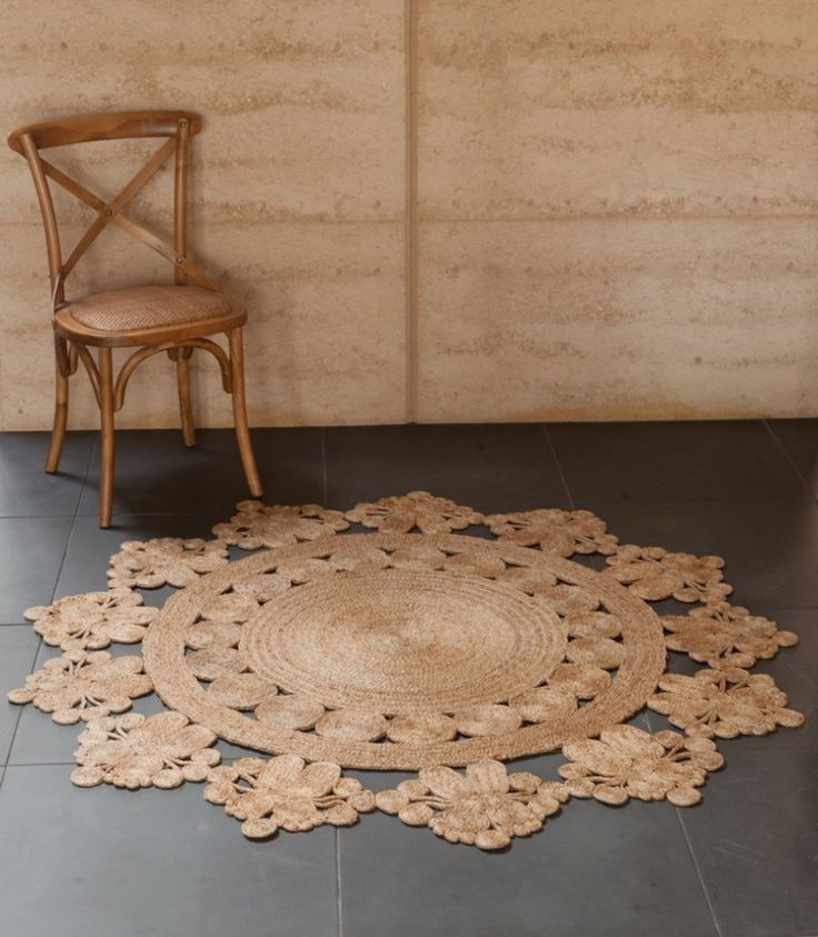 1000 Ideas About Rope Rug On Pinterest Rag Rugs