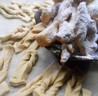 Barato y Rico: CALZONES ROTOS | Food | Pinterest