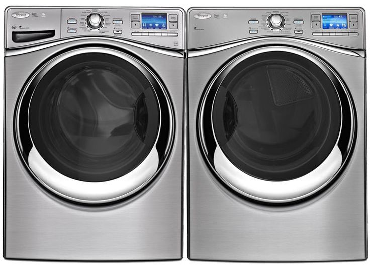 The Best Matching Washers and Dryers - Consumer Reports Matching washer and dryer pairs are a popular choice. These washer-dryer pairs cleaned up in our tests.
