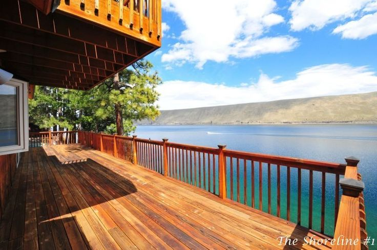 1000 Images About Fall Cabins At Wallowa Lake On Pinterest