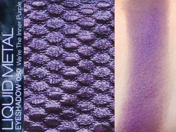 les 25 meilleures id es de la cat gorie fard paupi res mauve sur pinterest maquillage violet. Black Bedroom Furniture Sets. Home Design Ideas