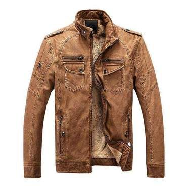 Faux Leather Jacket $66.99 #men #menfashion #usfashion #bfcm #mensfashion  #menswear  #menstyle #hoodie  #hoodies  #hoodieseason  #menautumnstyle #menautumnoutfits  #autumnwinter #streetstyle  #streetwear  #style  #street  #wear  #fashion #jackets #jacket #hooded  #amazing