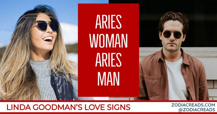 Aries woman and aries man love compatibility linda