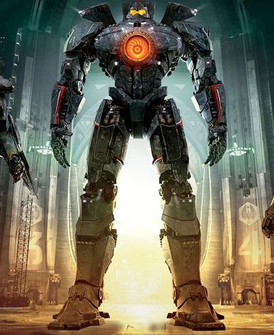 Movie Review: PACIFIC RIM  #pacificrim #summermovies   #moviereview