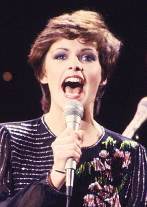 Sheena Easton - The Best Of Sheena Easton (The Collection)