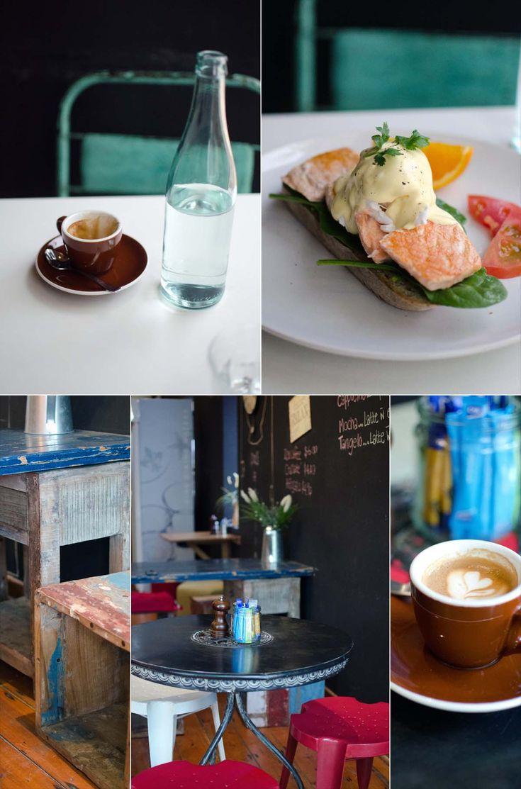 UR Cafe, Adelaide | heneedsfood.com