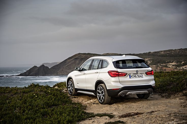 2016 BMW X1 World Premiere: The New Crossover Is Finally Here - Photo Gallery