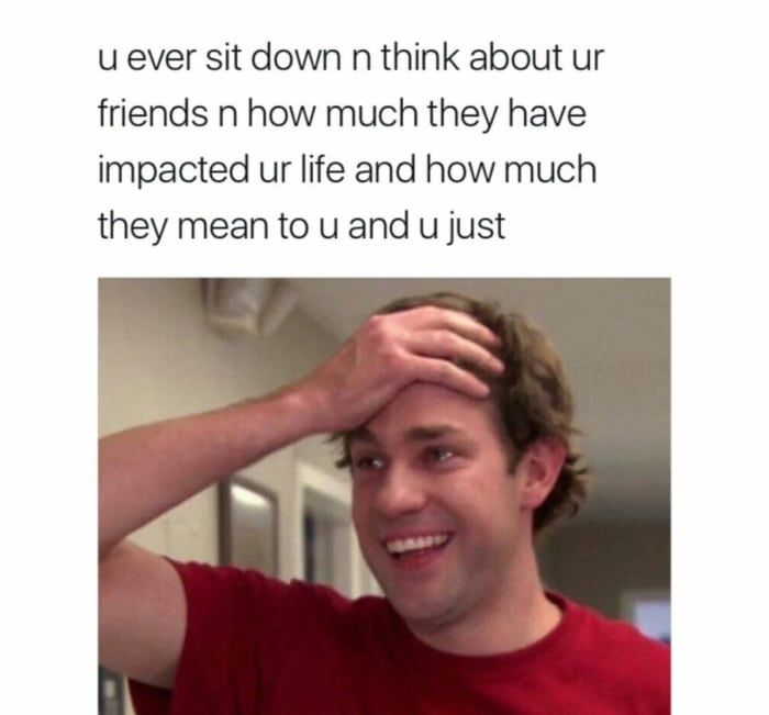 25 Wholesome Memes To Send To Your Best Friend Best Friends Funny Friendship Memes Funny Memes About Girls