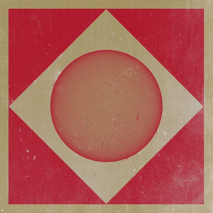 Sunn O))) & Ulver - Terrestrials [1200x1200]