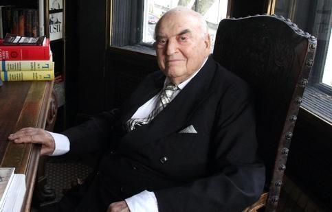 Scampato all'Olocausto, dà 390mila dollari per i cristiani del Medio Oriente. «Ho un debito da pagare»