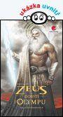 Zeus a dobytí Olympu — Foley Ryan | Knihy GRADA.SK