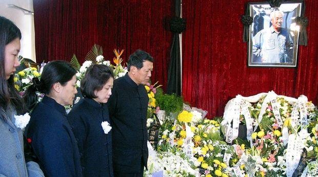 Bury Zhao Ziyang, and Praise Him | ChinaFile