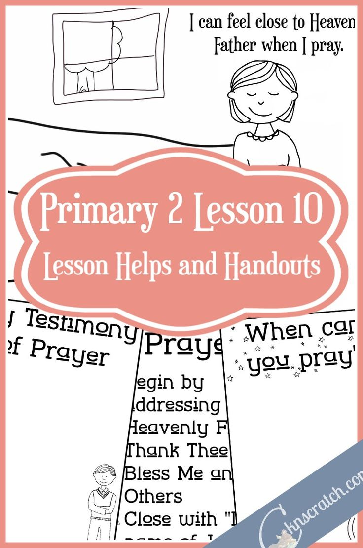 127 best primary 2 images on pinterest lds primary primary