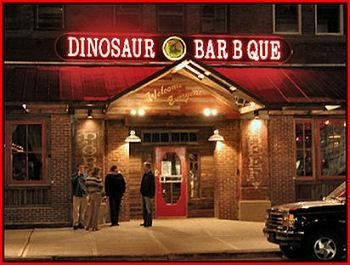 Dinosaur Restaurant Harlem Ny Restaurants Restaurant Nyc