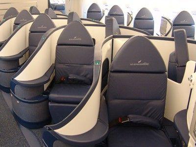 aeroplane seats - Google Search