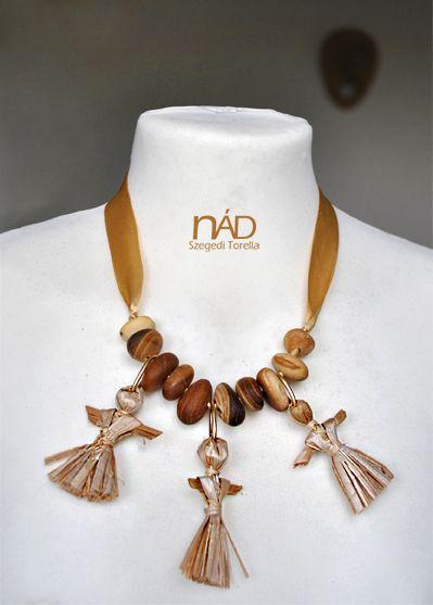 NÁD SZÁL jewelry