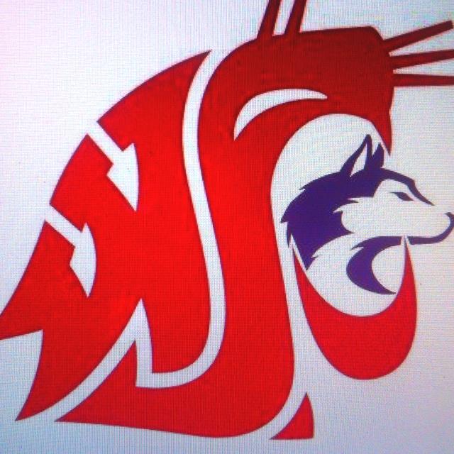 51 Best Cougar S Images On Pinterest Washington State