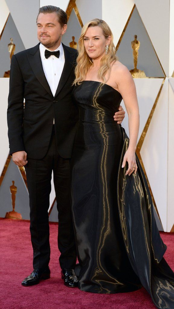 nice Best couples and hairstyles 2016 Oscar //  #2016 #Best #couples #Hairstyles #Oscar
