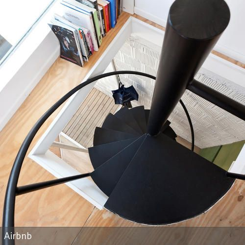 ber ideen zu stahltreppen auf pinterest. Black Bedroom Furniture Sets. Home Design Ideas